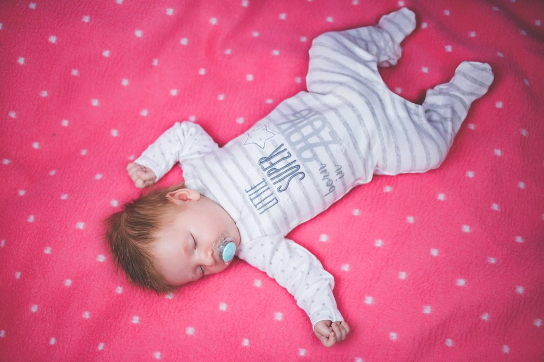 baby sleep safety