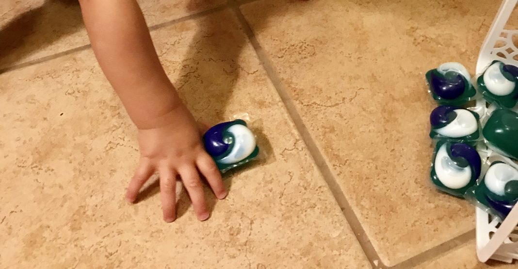 laundry-detergent-pod