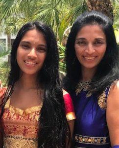 Srirman family